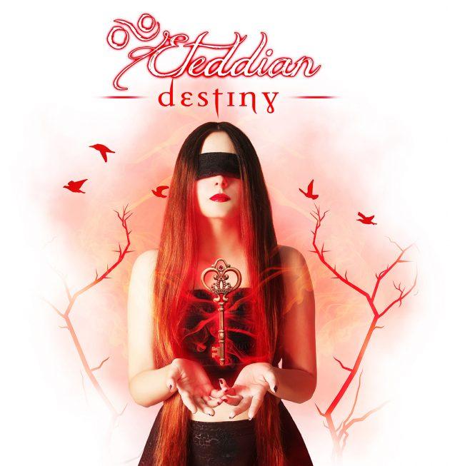 Destiny - Pandora Beck