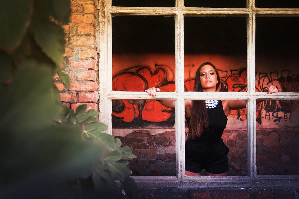 El Cerco Industrial - Cristina Baena
