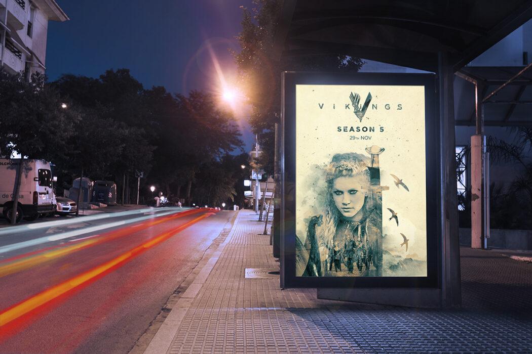 Vikings · Marquesina