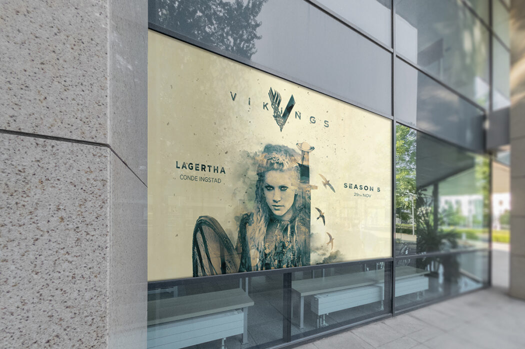 Vikings · Wallpaper