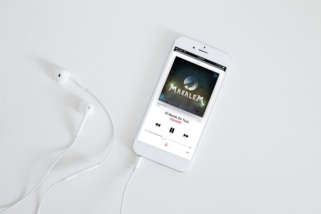 MaraleM - Apple Music