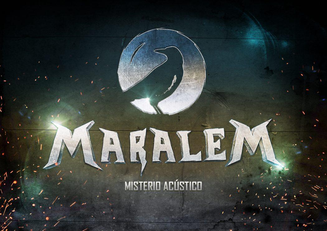 MaraleM - Arte Final