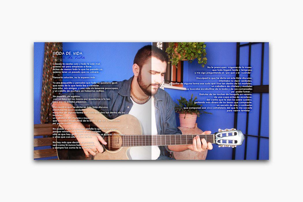 Música de Potaje - Libreto