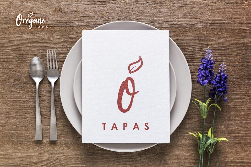 Orégano · Tapas - Carta