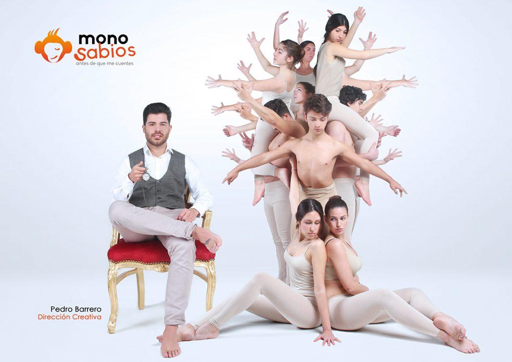 Monosabios - Pedro Barrero