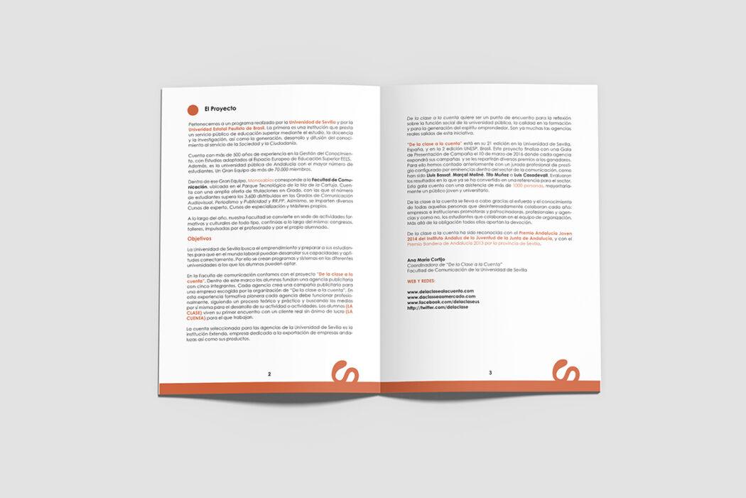 Monosabios · Dossier de Patrocinadores