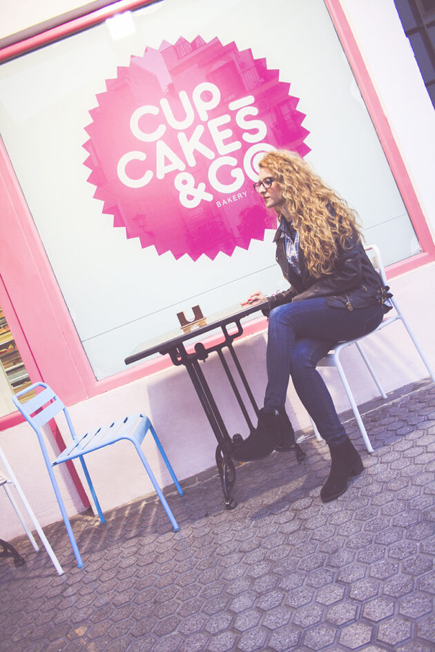 Cupcakes & Go