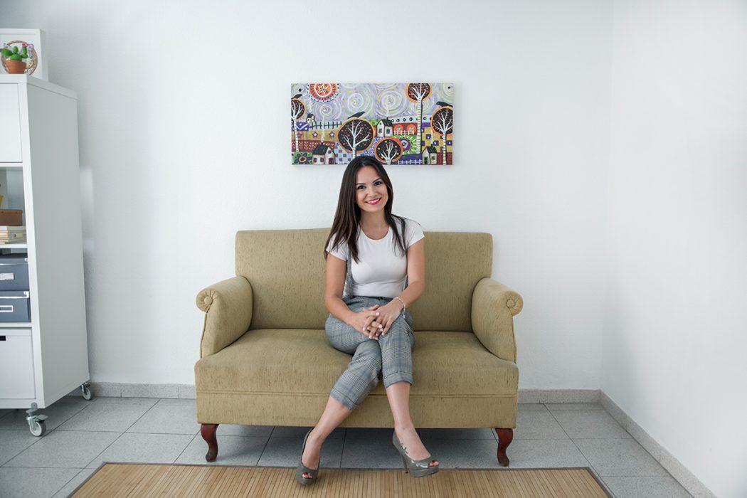 Positivate - Cristina Muñoz