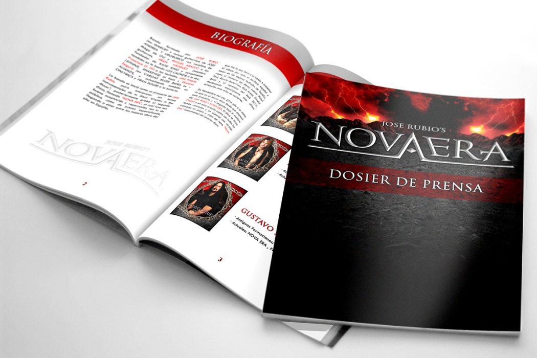 Nova Era - Dosier de Prensa