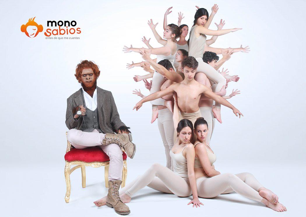 Monosabios - Manué