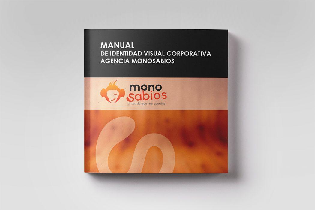 Monosabios · Manual IVC Portada