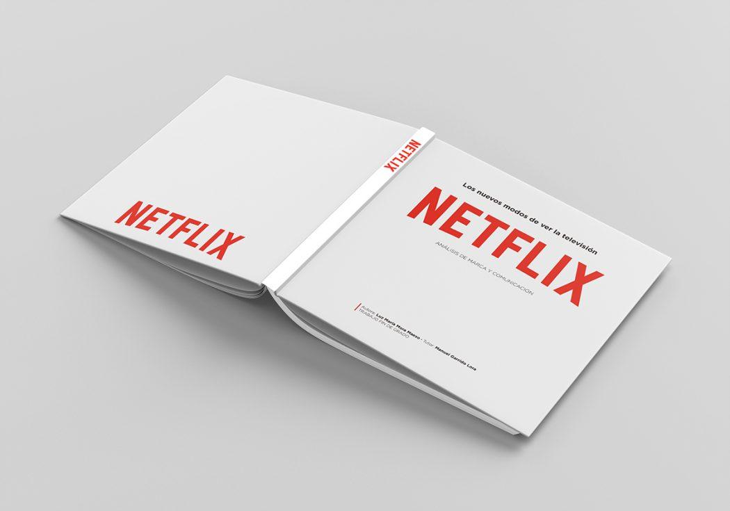 Netflix - Formato Square