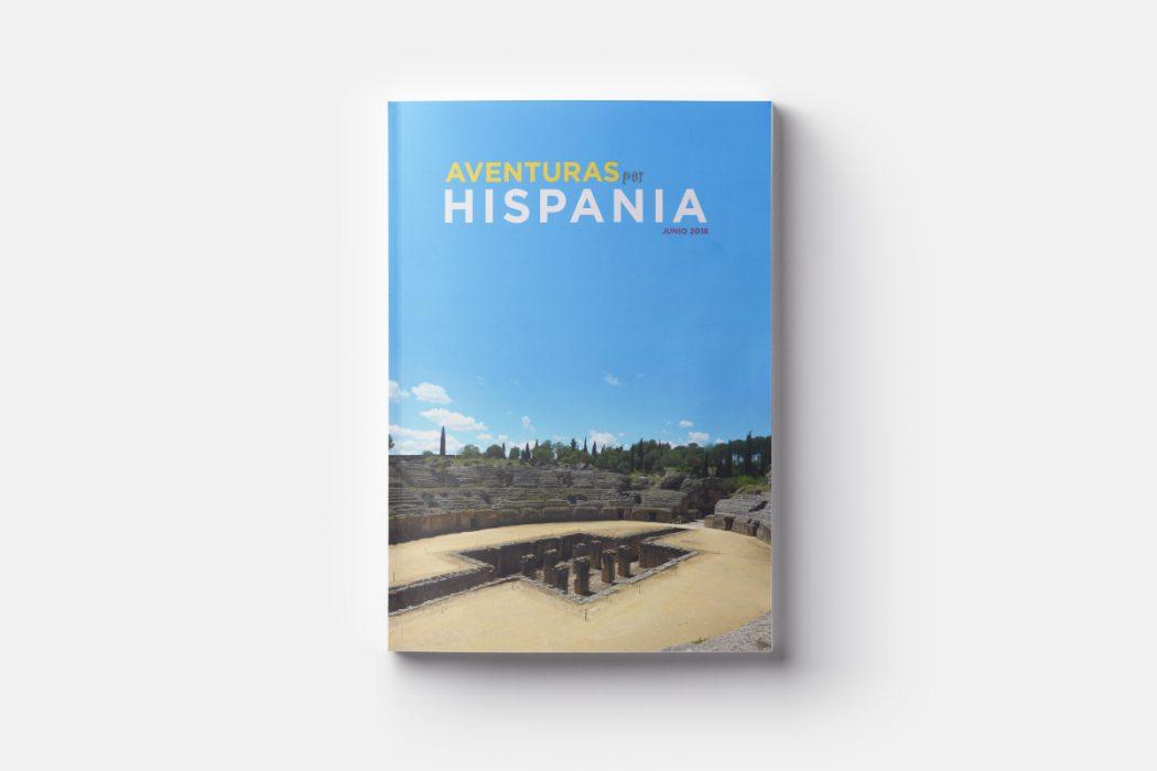 Aventuras por Hispania