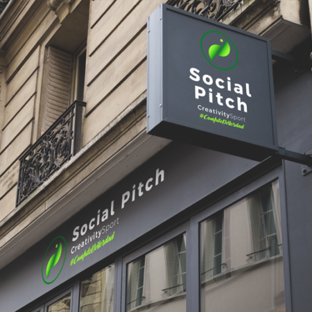 Social Pitch - Previa