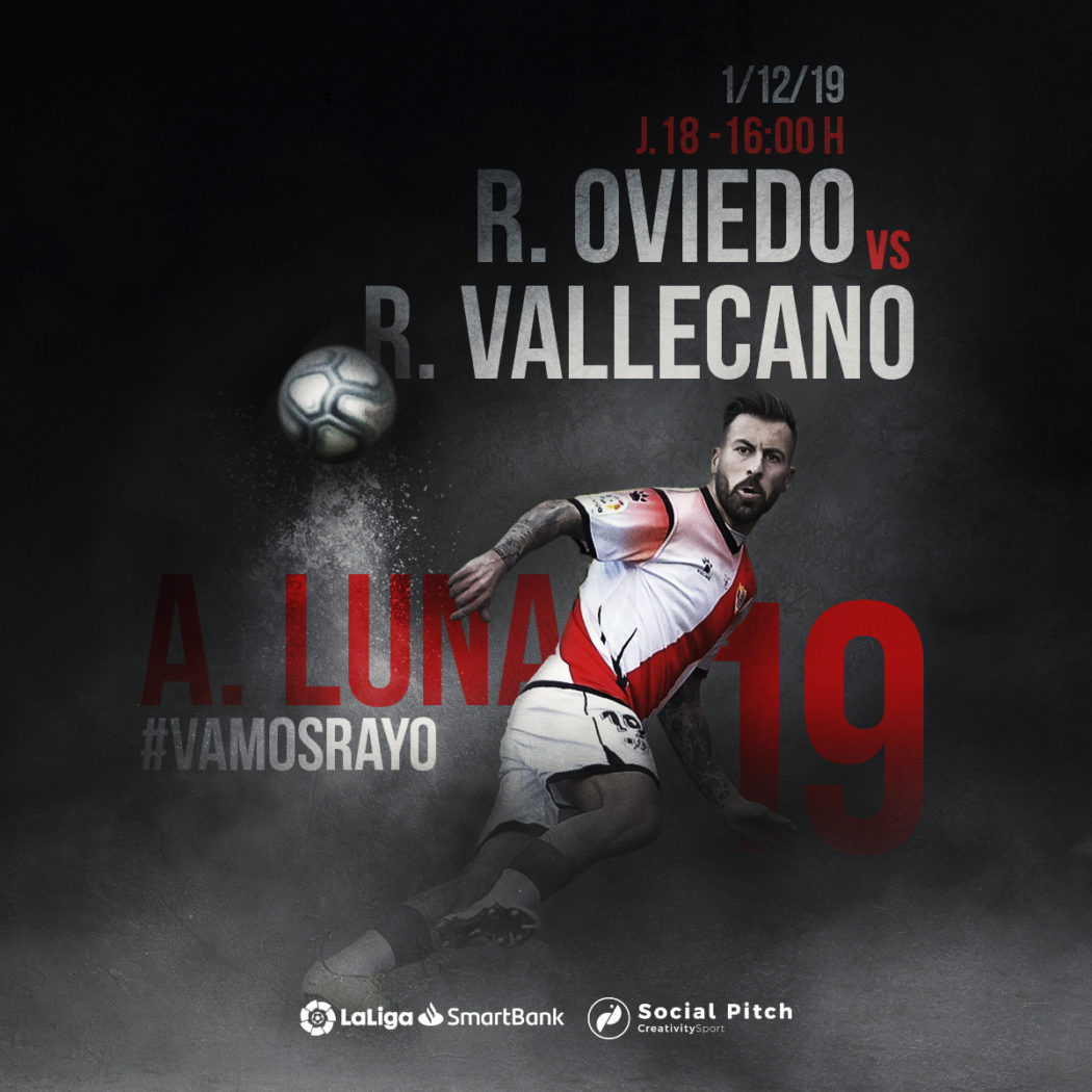 Antonio Luna - La Liga