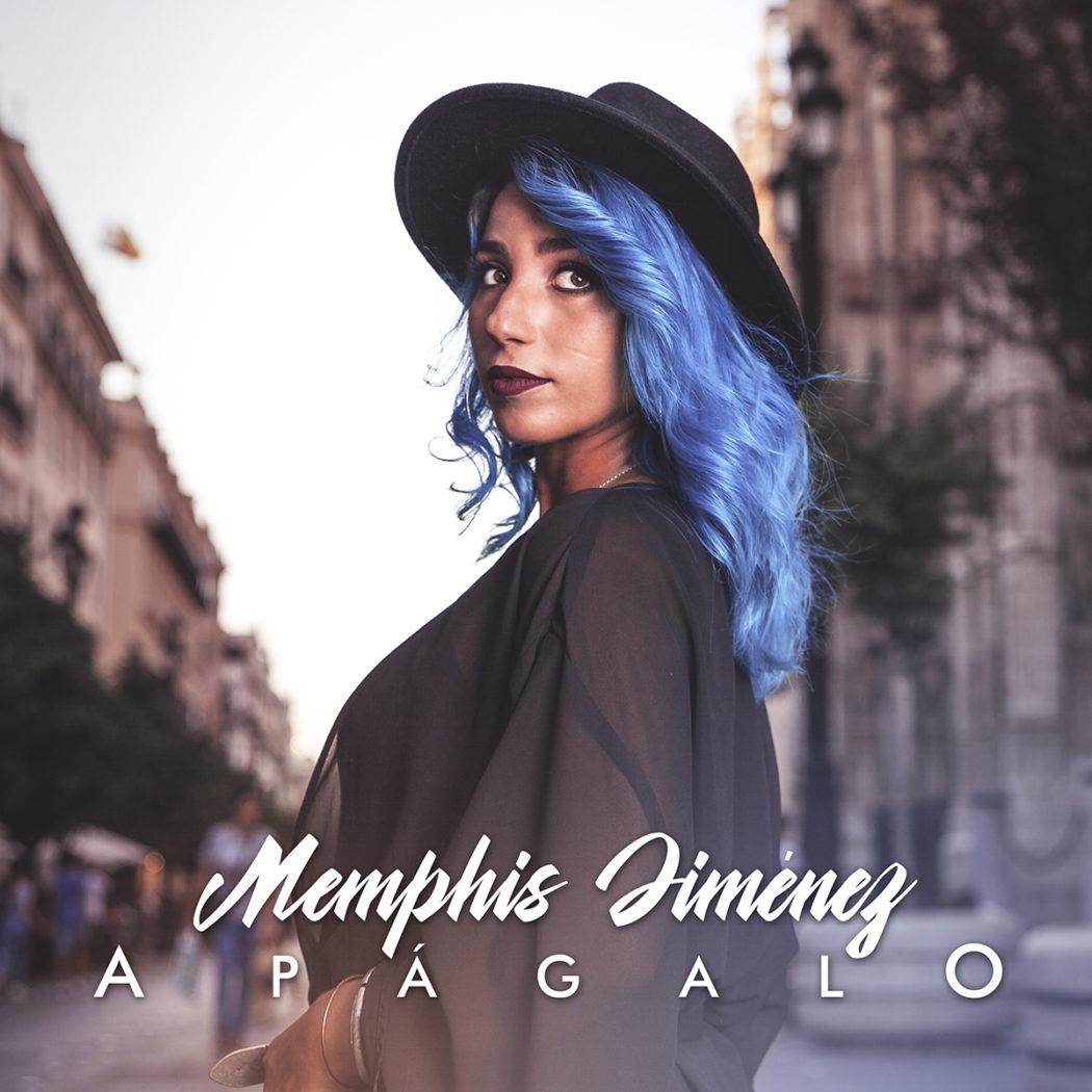Memphis Jiménez - Apágalo