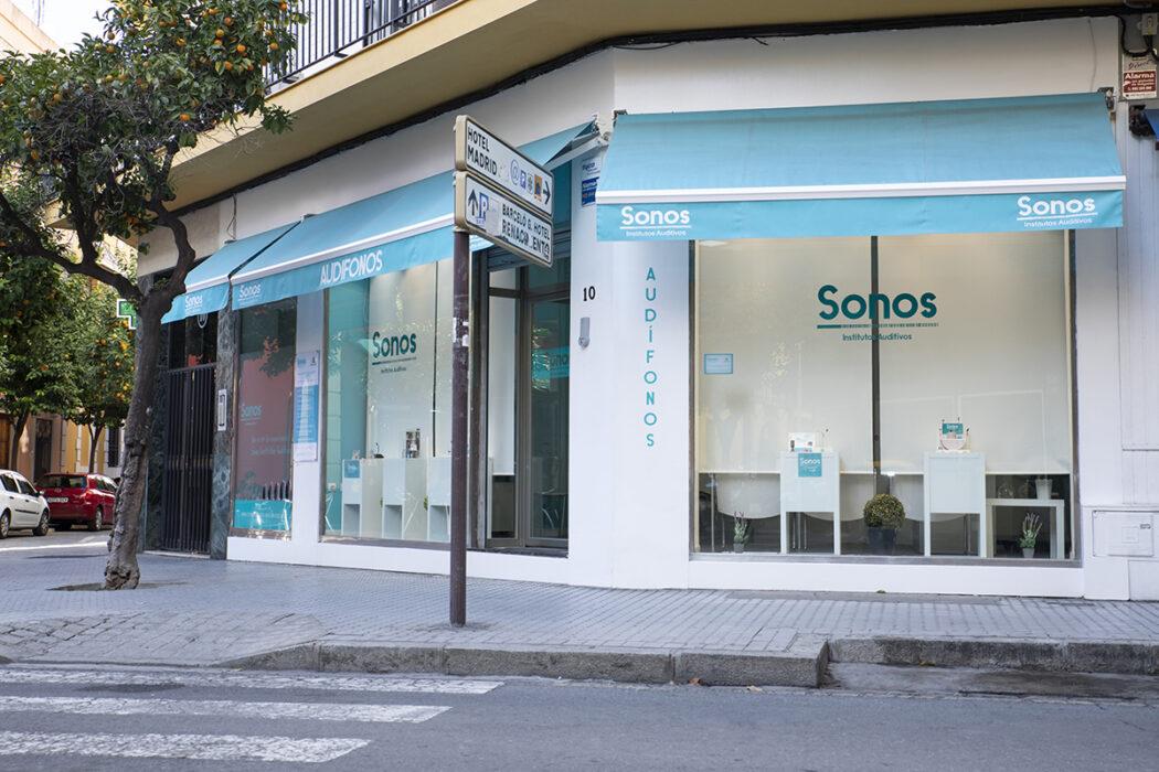 Sonos Institutos Auditivos