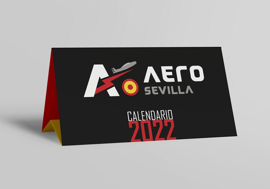 AERO SEVILLA · Calendario